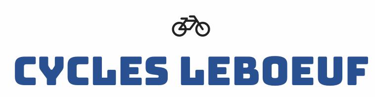 Cycles Leboeuf